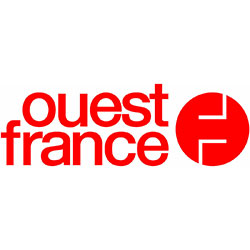 logo ouest france