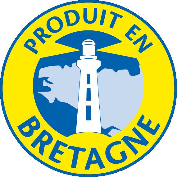 Produit en Bretagne logo URBASEE