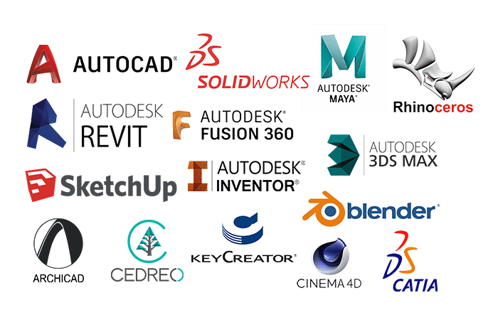 3d modeling software URBASEE