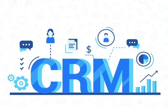 crm definition URBASEE