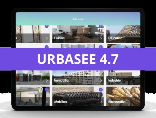 URBASEE 4.7